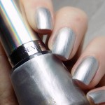 Revlon Molten Magic Swatches & Review (HoloChrome Collection)