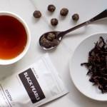 Citizen Tea Black Pearls Tea Review