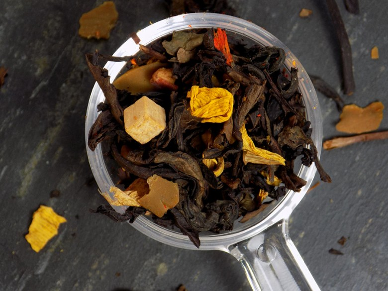 Citizen Tea Creamy Nut Oolong Review and Ingredients