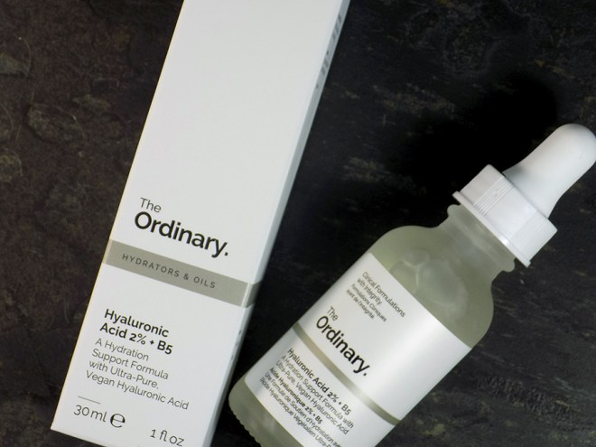 Deciem The Ordinary Hyaluronic Acid B5 Hydrator Review