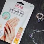 KISS Hand & Nail Mask Gloves Review