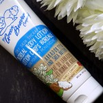 The Green Beaver Dry Skin Therapy Boreal Body Lotion – Labrador Tea & Shea Butter Review