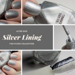 Alter Ego Silver Lining Swatches (Fan Faves Collection)