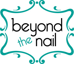 Beyond The Nail Logo