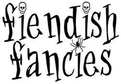Fiendish Fancies Logo