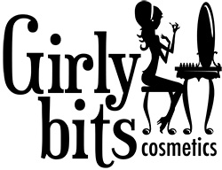 Girly Bits Cosmetics logo