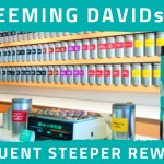 Redeeming DAVIDsTEA Frequent Steeper Rewards FAQ