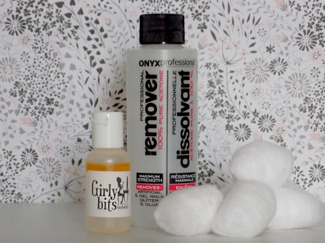 Why You Need Acetone Additive - Girly Bits OMG Becky Look At Her Acetone Reviews