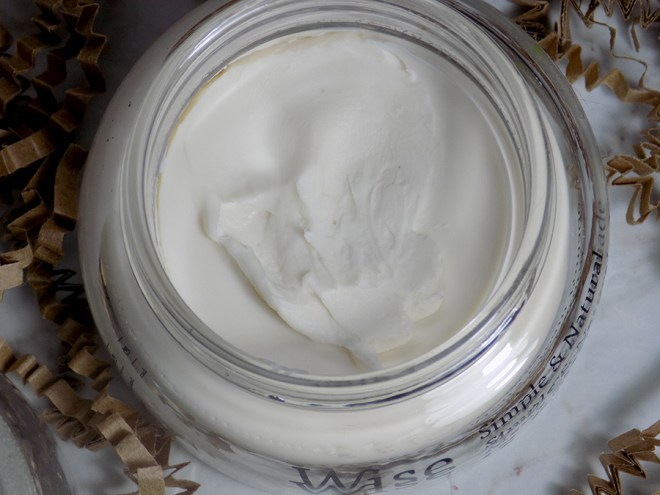 Wise Simple and Natural Mens Cream Pomade Reviews