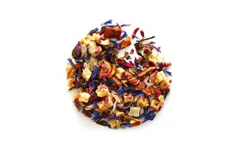 DAVIDsTEA 10th Anniversary Sneak Peeks - Rainbow Sherbet Tea