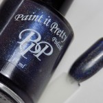 Paint it Pretty Polish Force Field Swatches (Magnetic Collection)