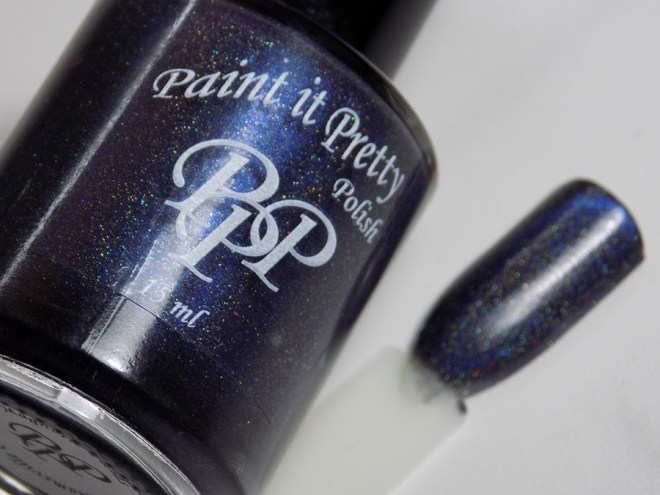 Paint It Pretty Force Field Swatches