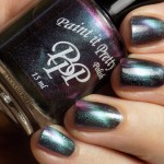Paint it Pretty Chick Magnet Swatches and Review