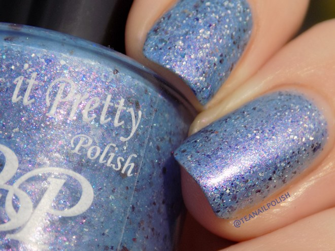 Paint it Pretty Polish Was Summer A Dream - September Exclusive