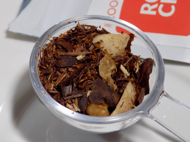 Citizen Tea Rooibos Chocolate Tea Review - Loose Tea
