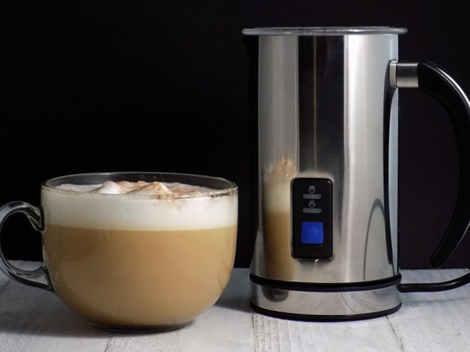 Chef Star Milk Frother Review