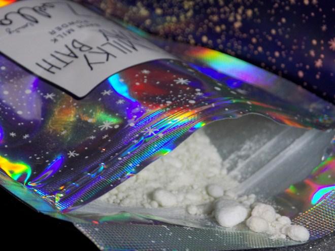 Zoella Milky Way Bath Milk Powder Reviews