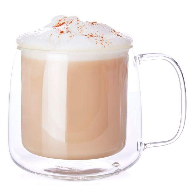 Davidstea Latte Mug