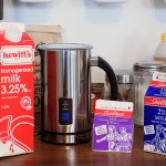 Comparing Milk for Tea Lattes Which Is Best Skim Half Fat Full Fat