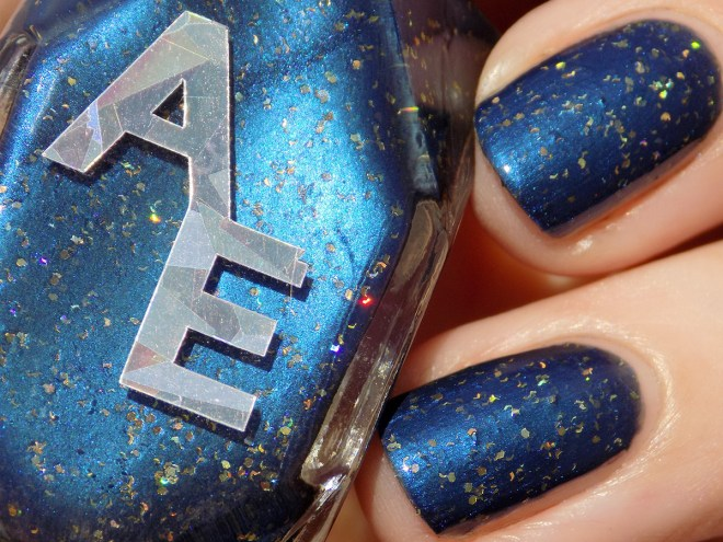 Alter Ego Whirlin In The Moonlight Polish Pickup Aug 2019 Sunlight Closeup