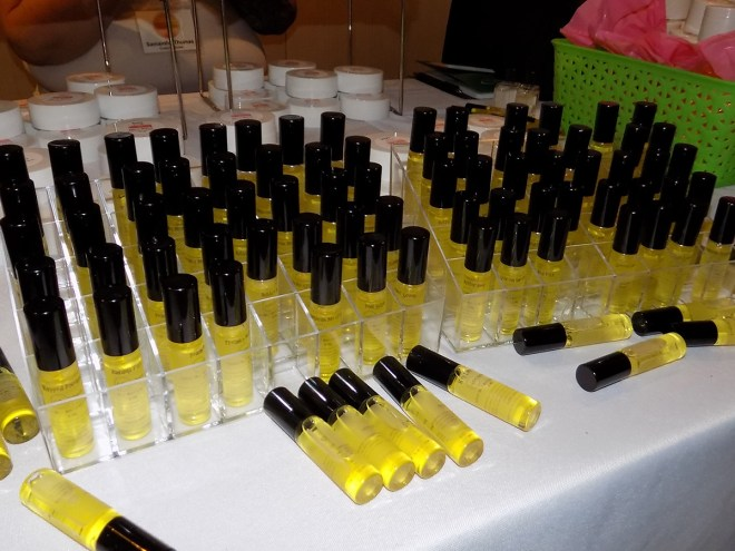 Cuter Cuticles at Indie Expo Canada 2019 - Cuticle Oils
