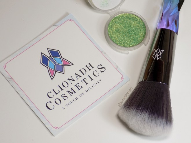Indie Expo Canada 2019 VIP Bag Non Polish Items - Clionadh