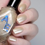 alter Ego IEC VIP - Golden Brilliance - Swatches