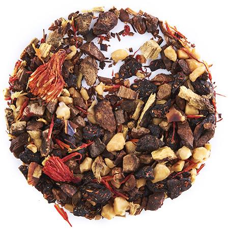 DAVIDsTEA Forbidden Root Tea Halloween 2019 Collection