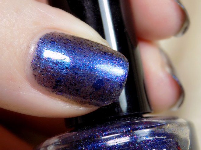 Paint it Pretty Polish - The Lost City Swatches 5
