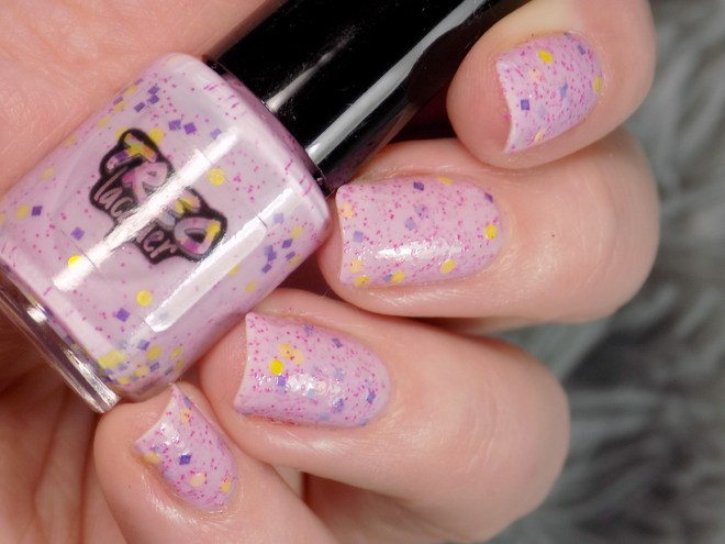 Treo Lacquer Cheshire Cat Swatches 4