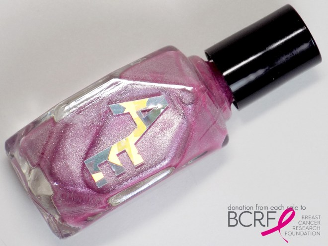Alter Ego - Armor On Ready To Fight - Breast Cancer Awareness Box
