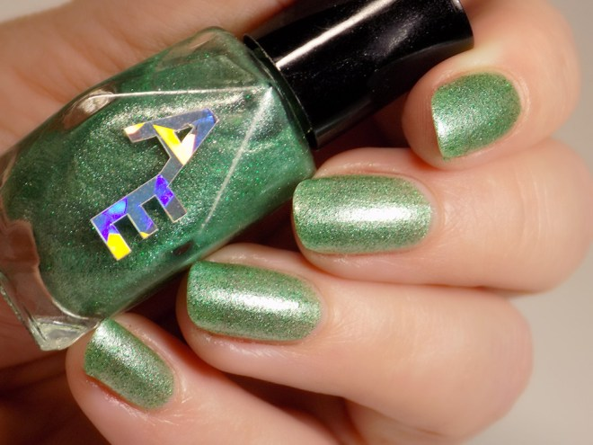 Alter Ego Bulbasaur Swatches 3 Polished Gamers Box