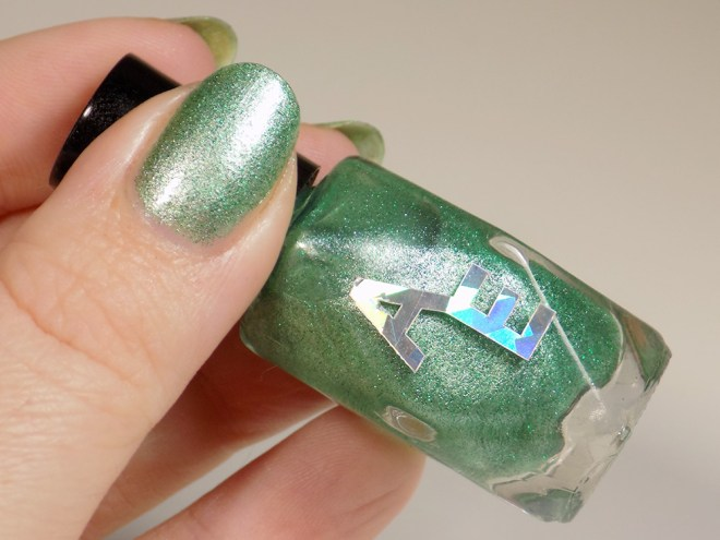 Alter Ego Bulbasaur Swatches Polished Gamers Box