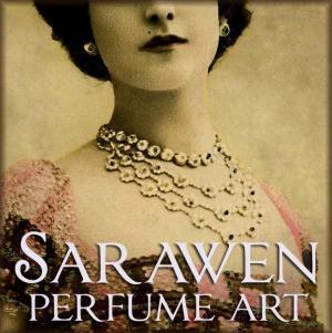 Canadian Indie Perfume Brands - Sarawen Logo