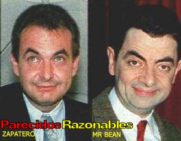 """Reasonable resemblance"""