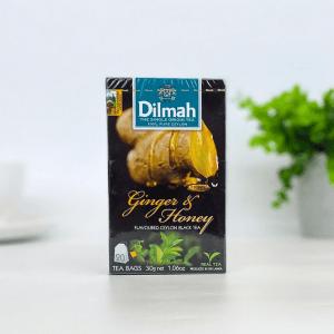 Dilmah Ginger and Honey Tea