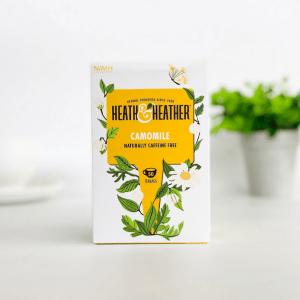 Heath and Heather Camomile Tea