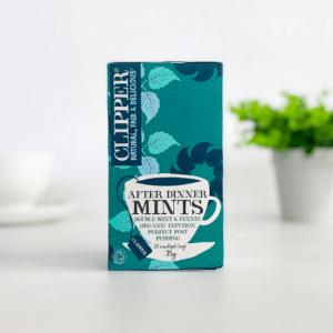 Clipper After Dinner Mints Tea