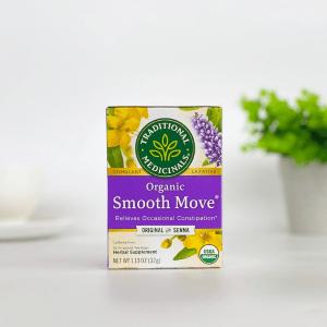 Traditional Medicinals Smooth Move