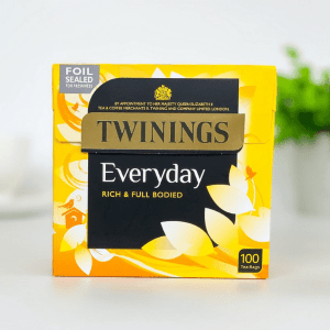 Twinings Everyday Tea 100s