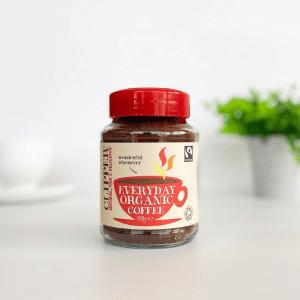 Clipper Everyday Organic Coffee