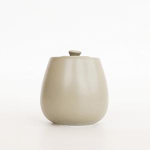 T2 Hugo Sugar Bowl Grey