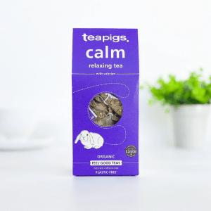 Teapigs Calm tea