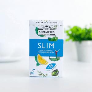 Ahmad Tea Slim Infusion