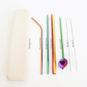 Straw set infopic