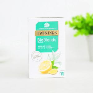TW Lemon, Ginger & Turmeric