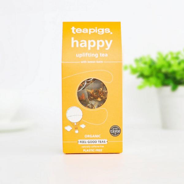 Teapigs Happy Tea