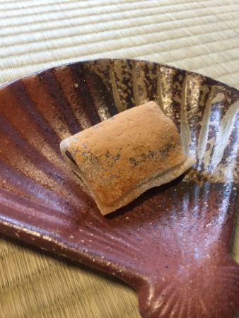 If you bring this Japanese sweets, you can be rich at last!?