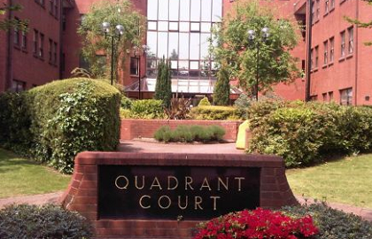 Quadrant Court, Edgbaston