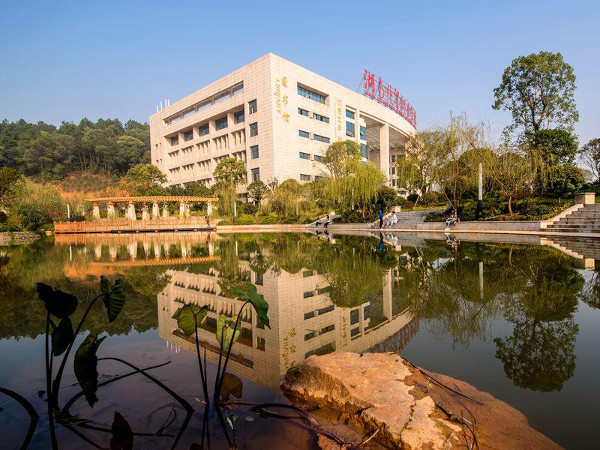 Chinese College